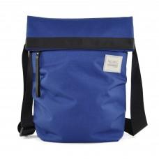 Haight Crossbody Messenger Bag